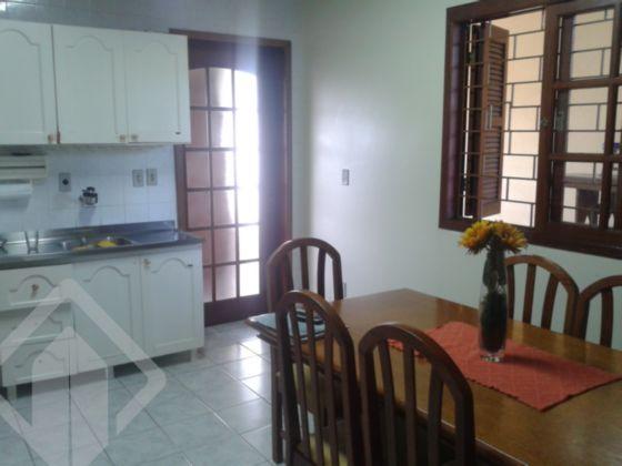Casa de 4 dormitórios à venda em Jardim Algarve, Alvorada - RS