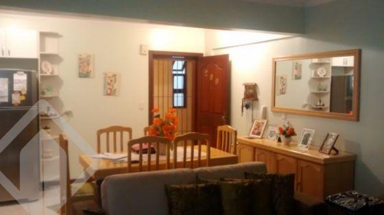 Apartamentos de 2 dormitórios à venda em Bom Princípio, Cachoeirinha - RS