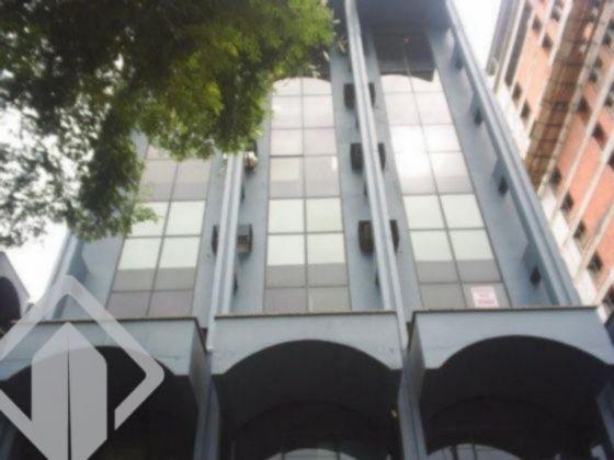 Òtima sala ampla dividida em três consultórios, banheiro e um terraço maravilhoso. Localizado no bairro Bela Vista, em Porto Alegre.  Agende sua visita com Corretor Licenciado!! Também disponível pelo WhatsApp ao lado!!