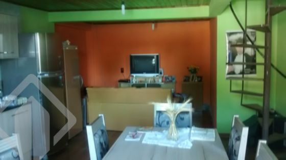 Casa de 3 dormitórios à venda em Águas Claras, Gravataí - RS
