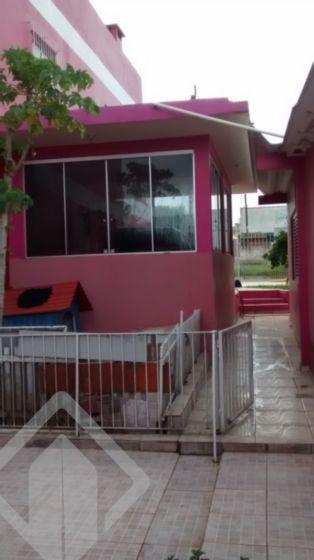 Casa de 2 dormitórios à venda em Bom Fim Novo, Guaíba - RS