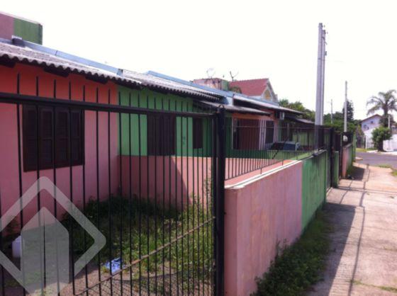 Terreno à venda em Parque Florido, Gravataí - RS