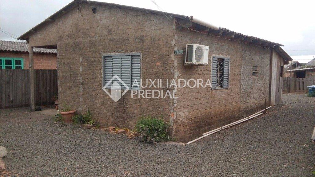 Casa de 1 dormitório à venda em Nova Guaiba, Guaíba - RS