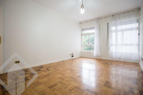 Apartamento 3 quartos para alugar no bairro Jardim Paulistano, em São Paulo