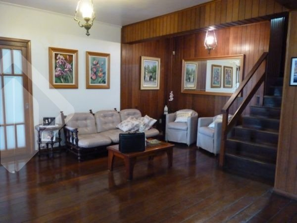 Casa 4 quartos à venda no bairro Jardim do Lago, em Canoas