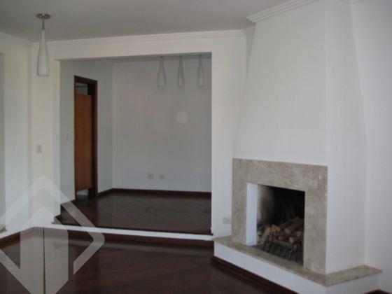 Apartamento 3 quartos para alugar no bairro Pacaembu, em São Paulo