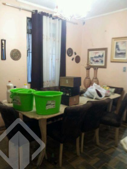 Casa de 4 dormitórios à venda em Vila João Pessoa, Porto Alegre - RS