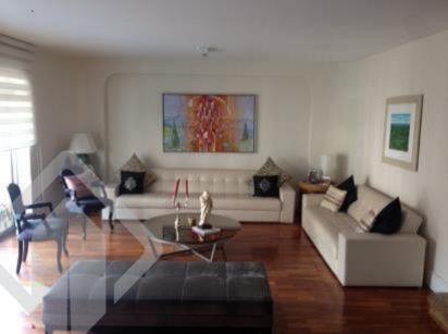 Apartamento 4 quartos para alugar no bairro Jardim América, em São Paulo