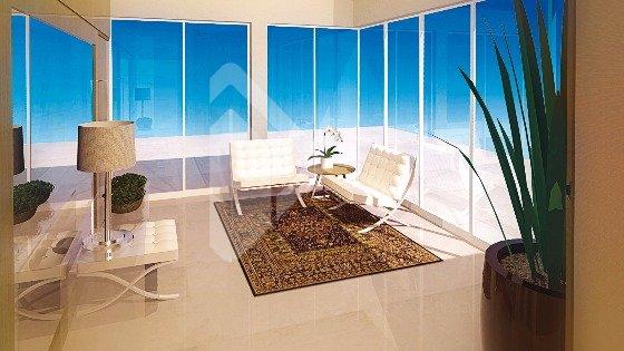 Coberturas de 3 dormitórios à venda em Centro, Santa Cruz Do Sul - RS