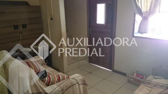 Apartamentos de 2 dormitórios à venda em Cohab, Guaíba - RS