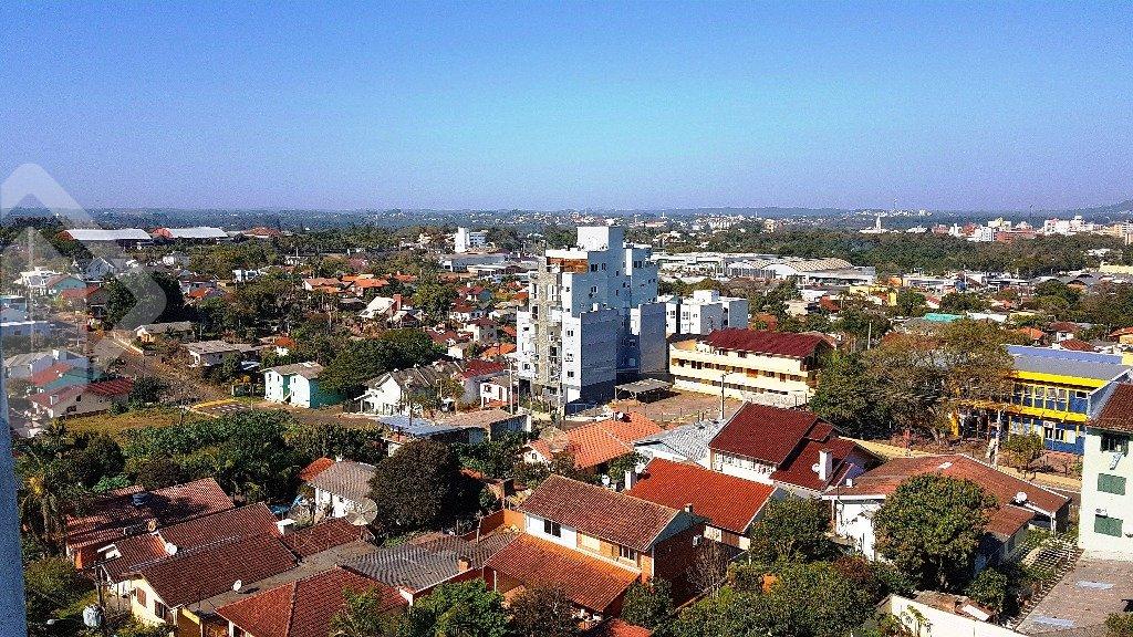 Coberturas de 3 dormitórios à venda em São Cristóvão, Lajeado - RS