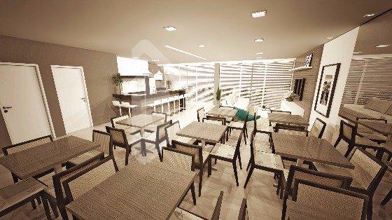 Apartamentos de 3 dormitórios à venda em Centro, Santa Cruz Do Sul - RS