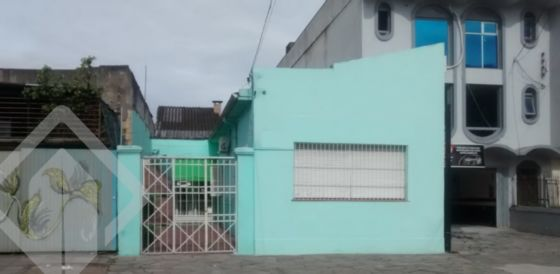 Casa 3 quartos à venda no bairro Azenha, em Porto Alegre