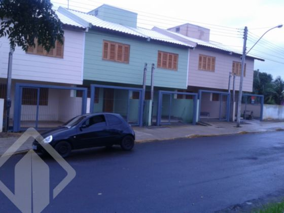 Casa de 2 dormitórios à venda em Vista Alegre, Cachoeirinha - RS