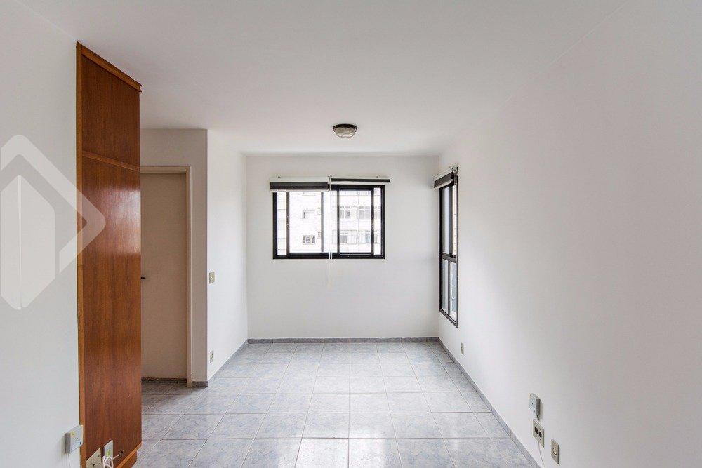 Kitnet 1 quarto para alugar no bairro Bela Vista, em São Paulo
