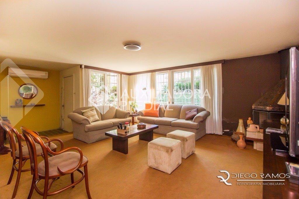 Casa de 3 dormitórios à venda em Petrópolis, Porto Alegre - RS