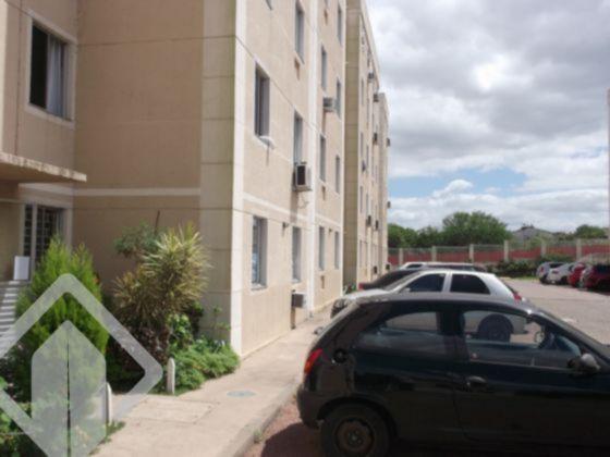 Apartamentos de 2 dormitórios à venda em Jardim Leopoldina, Porto Alegre - RS