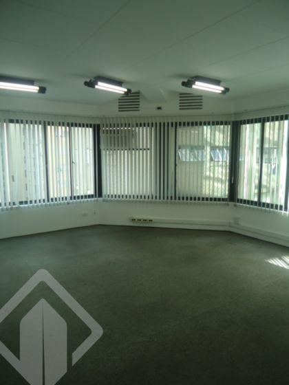 Sala/conjunto comercial 1 quarto para alugar no bairro Jardim Paulistano, em São Paulo