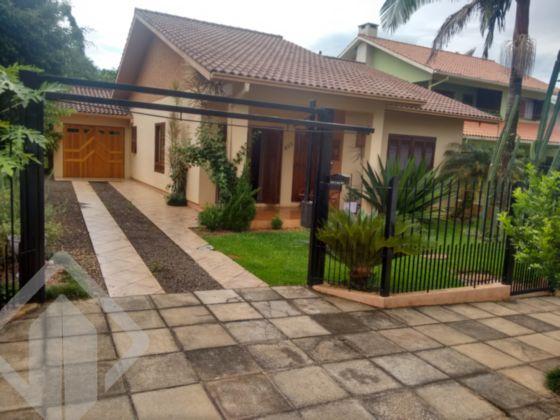 Casa de 3 dormitórios à venda em São Cristóvão, Lajeado - RS
