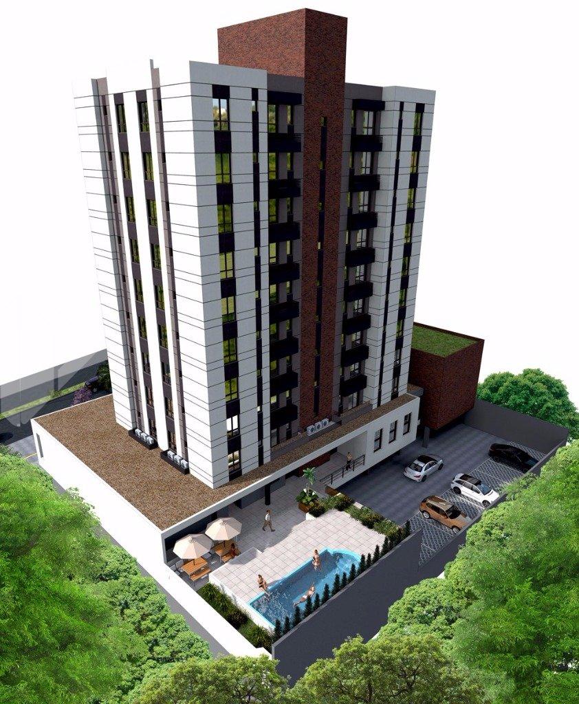 Apartamentos de 2 dormitórios à venda em Cel. Nassuca, Guaíba - RS