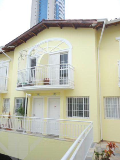 Casa Em Condominio de 2 dormitórios à venda em Pompéia, São Paulo - SP