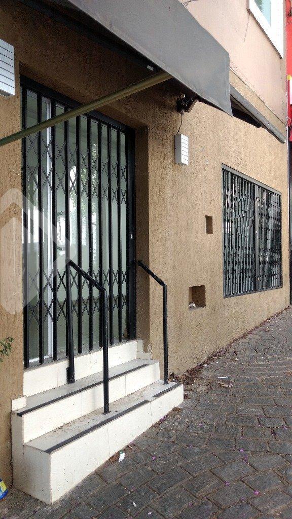 Casa comercial para alugar no bairro Jardins, em São Paulo