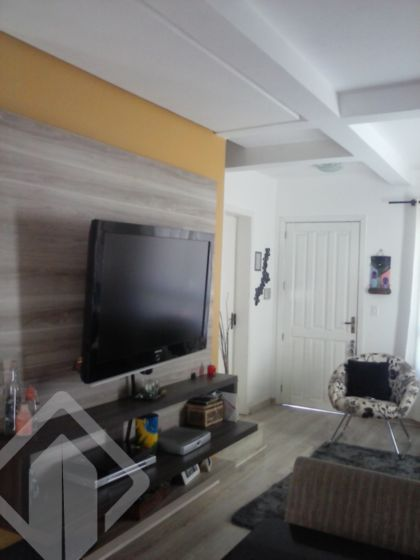 Casa Em Condominio de 3 dormitórios à venda em Distrito Industrial, Cachoeirinha - RS