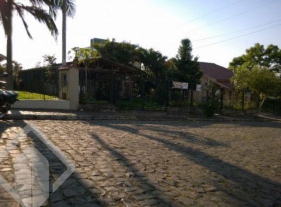 Terreno à venda em Languiru, Teutônia - RS