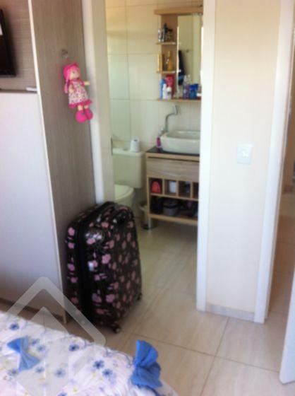 Apartamentos de 2 dormitórios à venda em Princesa Isabel, Cachoeirinha - RS