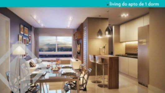 Apartamentos de 1 dormitório à venda em Higienópolis, Porto Alegre - RS