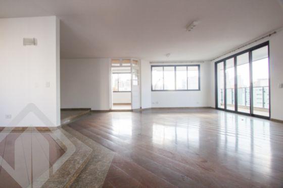 Apartamento 4 quartos para alugar no bairro Indianópolis, em São Paulo
