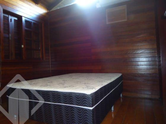 Casa de 2 dormitórios à venda em Florida, Guaíba - RS