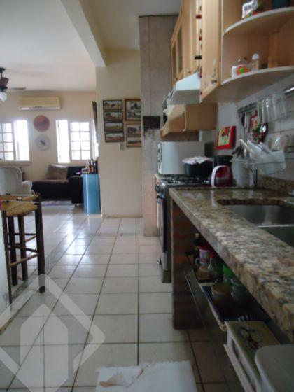 Casa de 2 dormitórios à venda em Califórnia City, Guaíba - RS