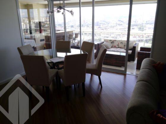 Apartamento 4 quartos para alugar no bairro Lapa, em São Paulo