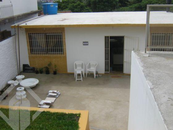 Casa 2 quartos à venda no bairro Aberta dos Morros, em Porto Alegre
