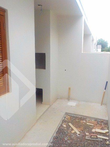 Casa de 2 dormitórios à venda em Conventos, Lajeado - RS