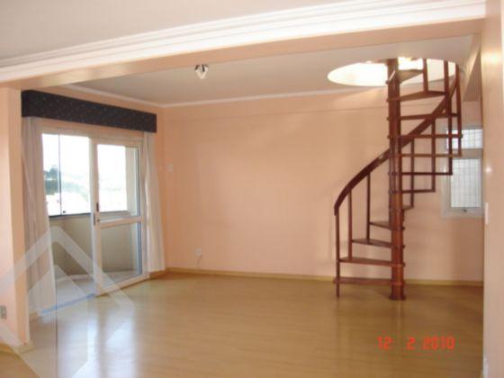 Cobertura 3 quartos à venda no bairro São José, em Sao Leopoldo