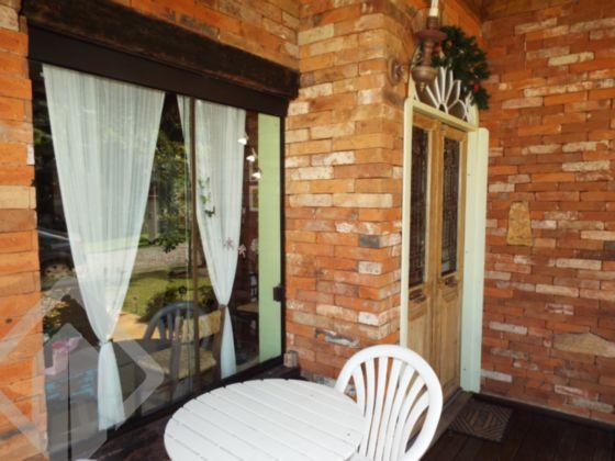 Casa Em Condominio de 4 dormitórios à venda em Quinta Da Serra, Canela - RS