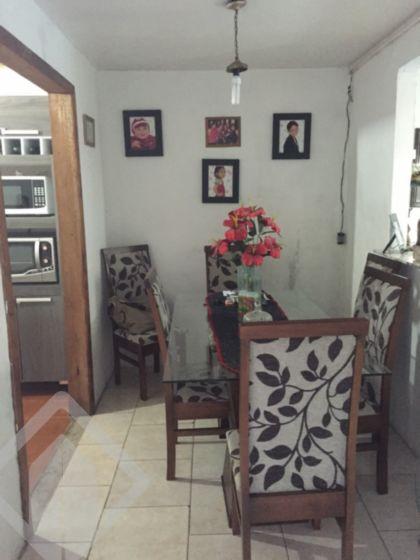 Casa de 2 dormitórios à venda em Cohab, Guaíba - RS