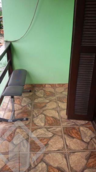 Casa de 3 dormitórios à venda em Americana, Alvorada - RS