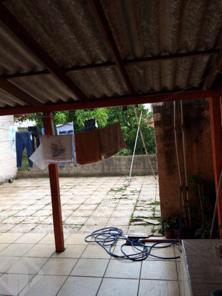 Casa de 2 dormitórios à venda em Ponta Porã, Cachoeirinha - RS
