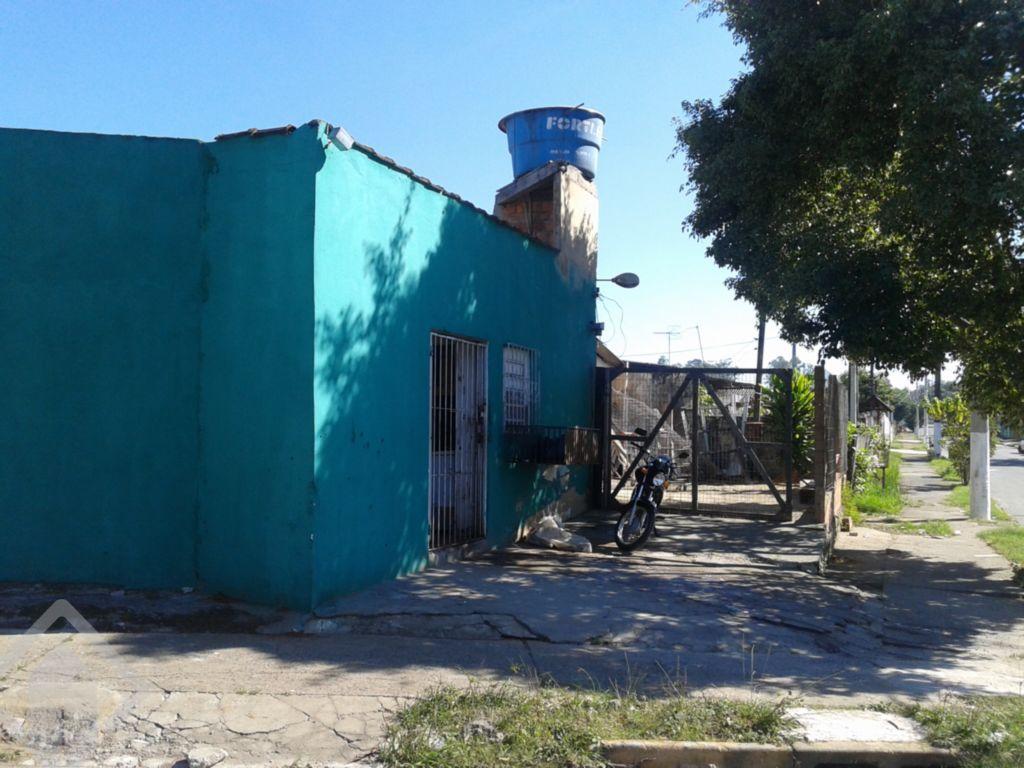 Predio Comercial de 2 dormitórios à venda em Morada Do Vale I, Gravataí - RS