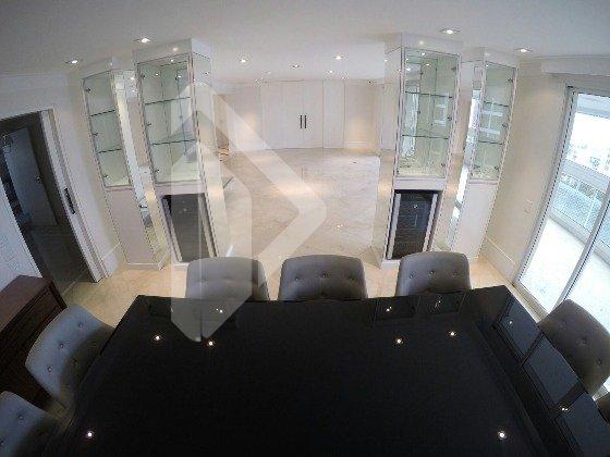 Apartamento 4 quartos para alugar no bairro Alto da Lapa, em São Paulo