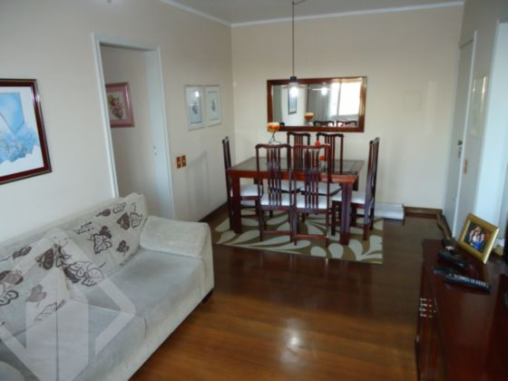 Apartamentos de 3 dormitórios à venda em Santa Maria Goretti, Porto Alegre - RS