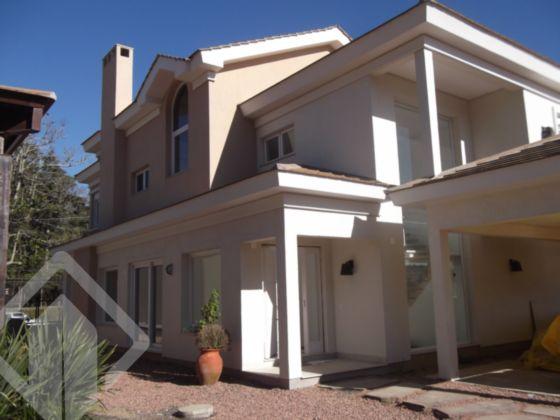 Casa em condomínio 4 quartos à venda no bairro Ipanema, em PORTO ALEGRE