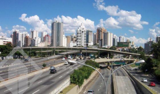 Predio Comercial à venda em Vila Clementino, São Paulo - SP