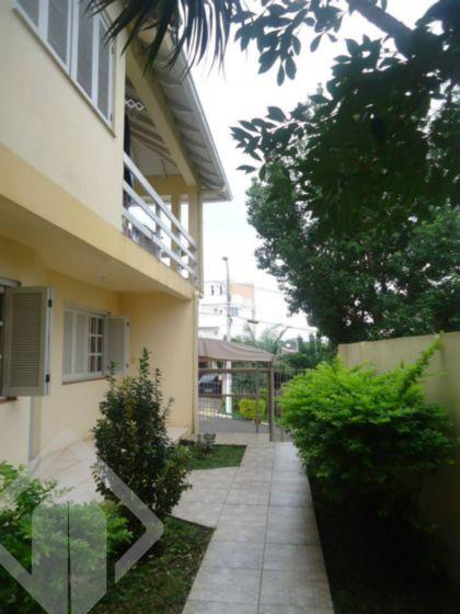 Casa Em Condominio de 2 dormitórios à venda em Vila Monte Carlo, Cachoeirinha - RS