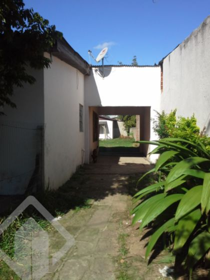 Casa de 2 dormitórios à venda em Passo Do Feijó, Alvorada - RS