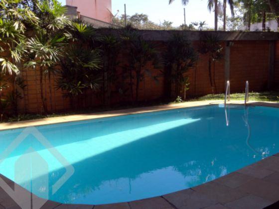 Casa 3 quartos para alugar no bairro Cidade Jardim, em São Paulo