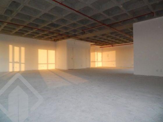 Salas/conjuntos de 1 dormitório à venda em Praia De Belas, Porto Alegre - RS